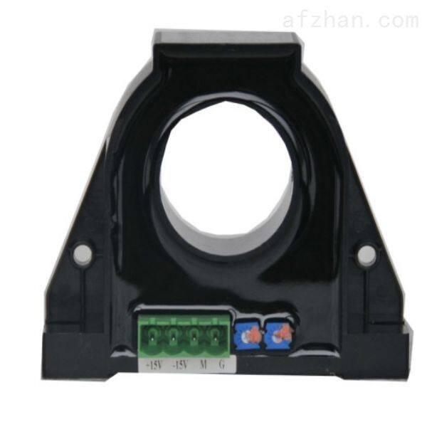 霍尔闭口式开环电流传感器
