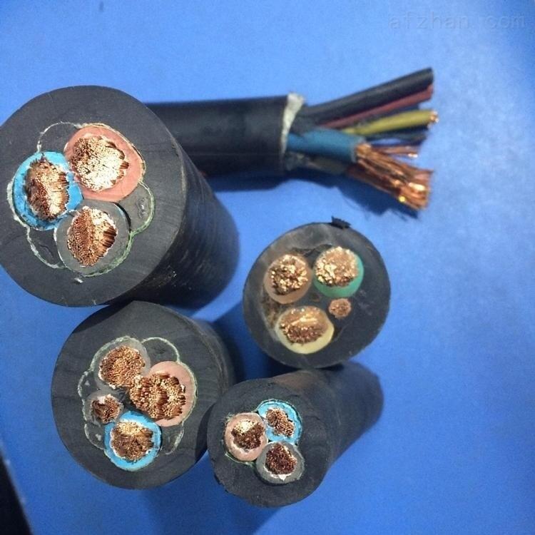 YCW0.45/0.75kv YC重型橡套电缆3*35+1*16