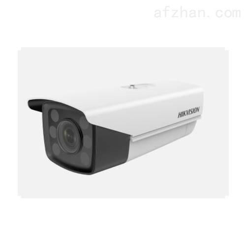 AI开放平台4G筒型摄像机(白)