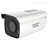 400万1/1.8CMOS 全彩筒型网络摄像机
