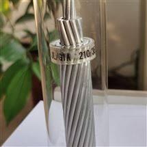 粗钢芯钢芯铝绞线生产厂家JL/G1A185/45价格