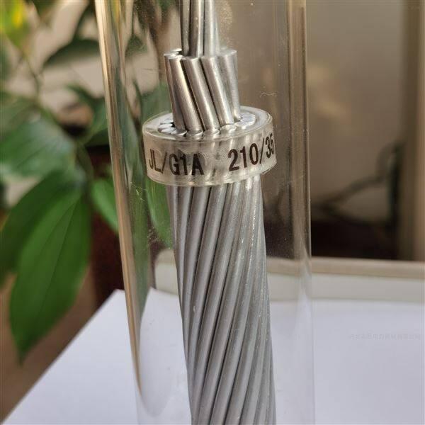 芜湖JLHA1/G1A240/55钢芯铝合金导线厂家