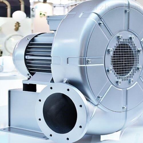 德国进口Elektror风扇高低压风机