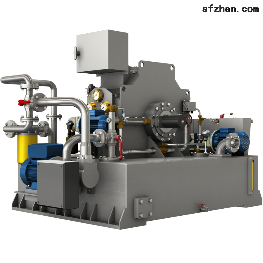 进口Transfluid K-CK-CCK系列液力偶合器