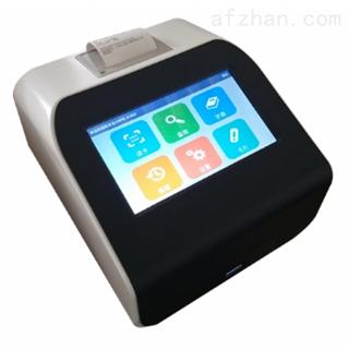 LB-800食品药品胶体金分析仪/带电池/简单/检测