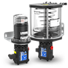 进口意大利DROPSA润滑电动齿轮泵
