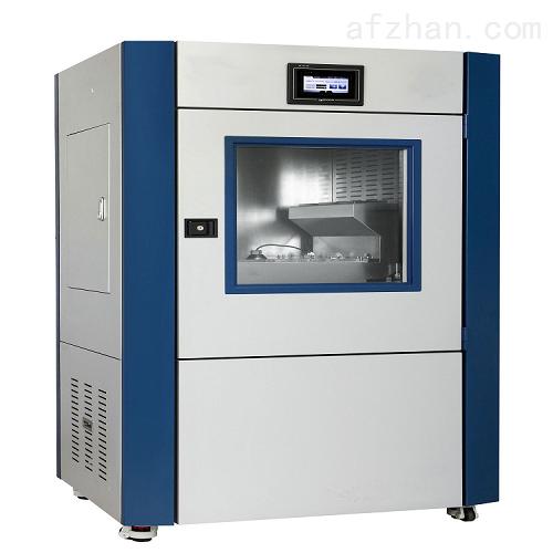 高级不锈钢 热阻湿阻测试仪