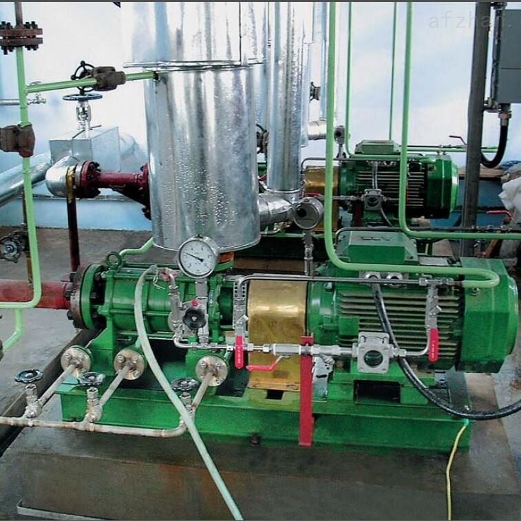 进口迪考Dickow多级离心泵HZSM/HZSMA 型