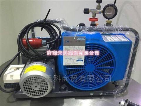 BAUER宝华呼吸充气泵BAUER200/250/300-TE