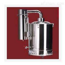 M291235自控型不锈钢电热蒸馏水器 型号:20L