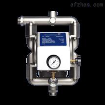 MP 520Krautzberger隔膜泵应用于涂层皮革