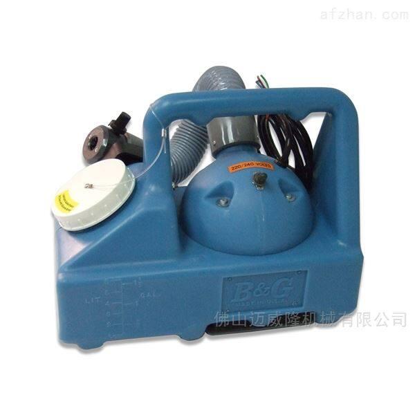BG2600喷雾器电动低容量手提式打药消杀喷雾