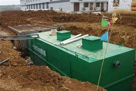 许昌零件清洗污水处理设备
