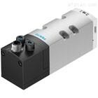 费斯托VSVA系列标准电磁阀产品原理