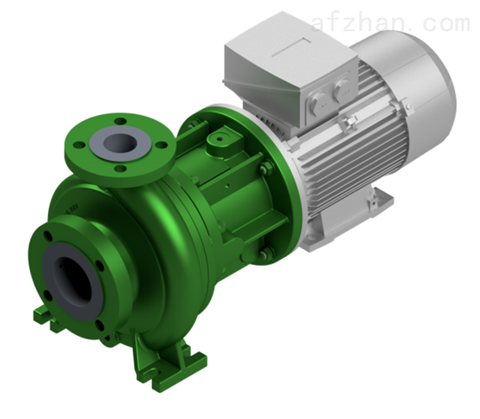 Dickow Pumpen 泵 NCR系列