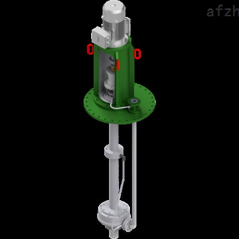 Dickow Pumpen 泵