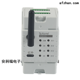 ADW400-D24-2S安科瑞ADW400环保用电监管仪表