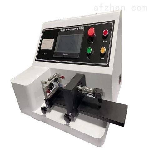 透析器密合性正压测试仪