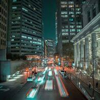 平安城市对讲系统