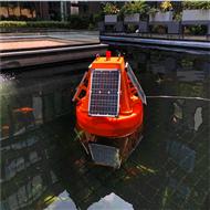 BYQL-SZ04一体式浮标式水质监测站功能
