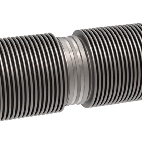 STENFLEX钢制伸缩缝