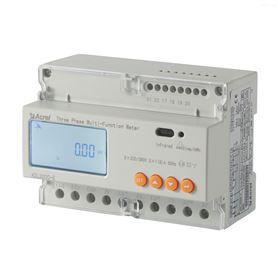 复费率电能统计多功能计量表
