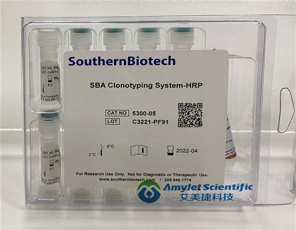 山羊抗人免疫球蛋白Lambda链二抗