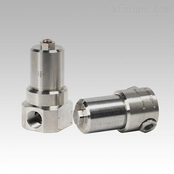 FRIEDRICHS 用于高压应用的单过滤器