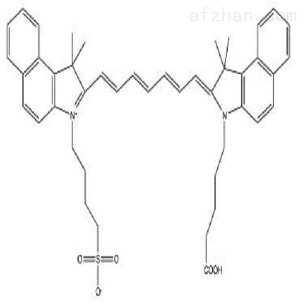ICG COOH(ICG Carboxlaic acid)