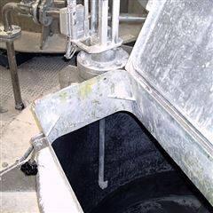 RW086Abolondi布隆迪清洗头用于化工行业
