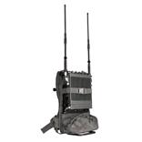 北峰无线自组网系统在石油管道可视化调度中的应用