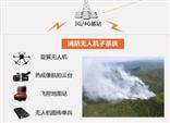清新互联消防无线图传解决方案