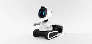 新升级新体验 萤石儿童陪护机器人RK2 Pro评测