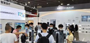狄耐克全产业展品在广州建博会吸睛无数 展会期间实力揽获四大殊荣