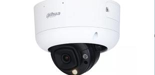 大华股份新款智能摄像机:声光电多维告警 筑起电梯安全防火墙