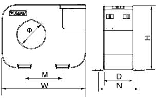 安科瑞ARD3系列智能电动机保护器示例图24
