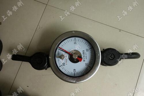 SGJX机械式测力计图片