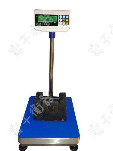 开关量信号输出台秤