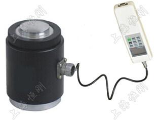 柱式电子拉压力测力计图片