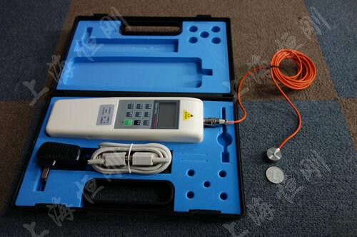 微型数字显示压力仪表图片