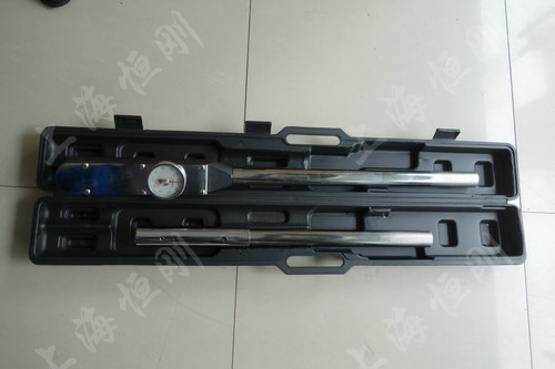 SGACD合钢表盘扭力扳手
