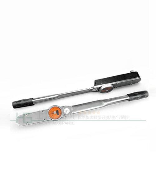 表盘式扭力扳手 750N.m表盘扭力检测扳手