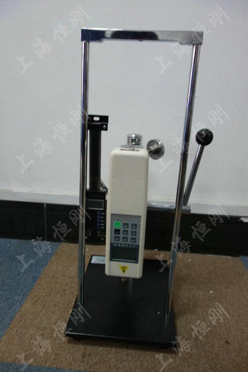 电子手动拉压实验机图片