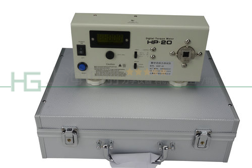SGHP手持电批扭矩校正计图片