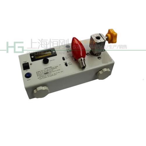 灯具扭矩检测仪器器图片