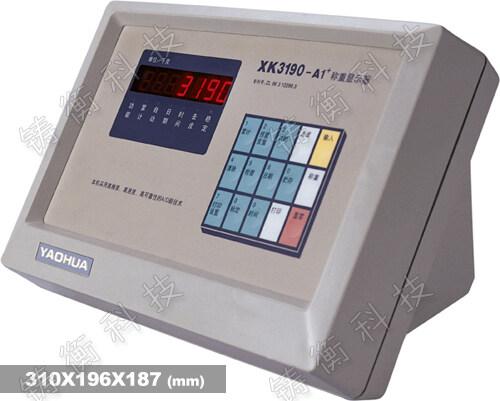 xk3190-A1显示器