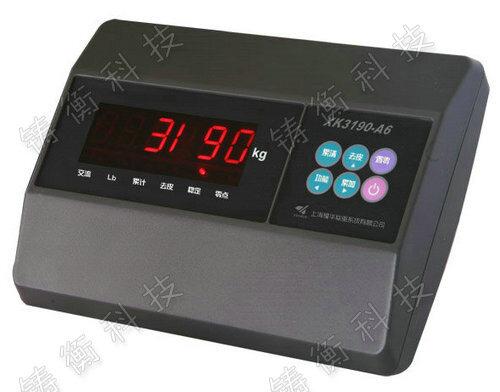 xk3190-A6显示器
