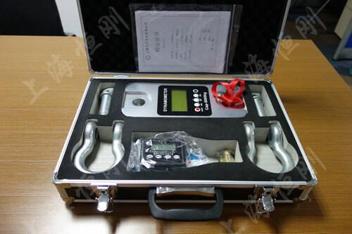 遥控无线测力计