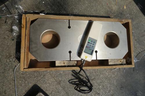 板环式电子测力计