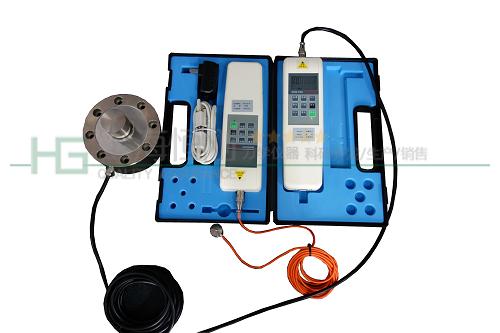 轮辐式拉压力传感器